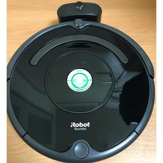 アイロボット(iRobot)の本日限定セール アイロボット 自動掃除機 ルンバ 627(掃除機)