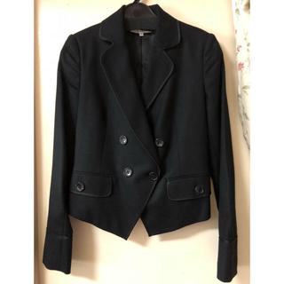 アントニオベラルディ(ANTONIO BERARDI)のベラルディ テーラードジャケット38サイズ ヴィアバスストップ6万円未使用品美品(テーラードジャケット)