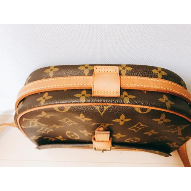 LOUIS VUITTON(ルイヴィトン)の【お値引き♪♪】ルイヴィトン  ジュヌフィーユ レディースのバッグ(ハンドバッグ)の商品写真