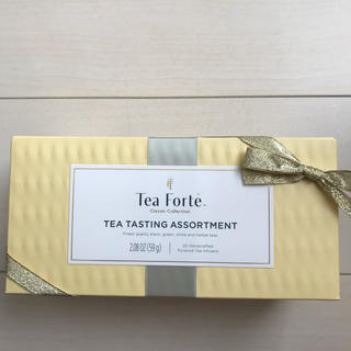 ●専用ページ● ティーフォルテ ティーテイスティング ダブル (茶)