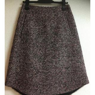 デプレ(DES PRES)のデプレ 秋冬スカート(ひざ丈スカート)