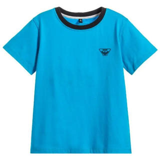 アルマーニ ジュニア(ARMANI JUNIOR)の最終処分セール❤アルマーニジュニア Tシャツ 120(Tシャツ/カットソー)