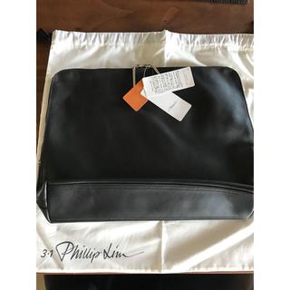 スリーワンフィリップリム(3.1 Phillip Lim)の(新品 未使用) 3.1 Phillip Lim  bag Mens(セカンドバッグ/クラッチバッグ)