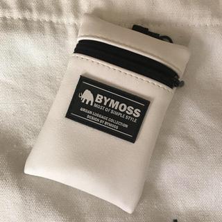 バイモス(BYMOSS)のBYMOSS(リュック/バックパック)