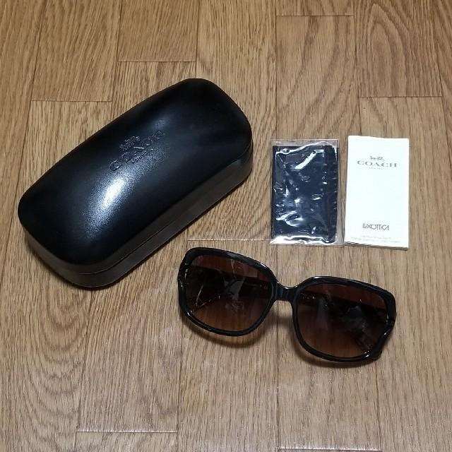 2b5d8c3d8017 COACH(コーチ)のCOACH サングラス レディースのファッション小物(サングラス/メガネ)