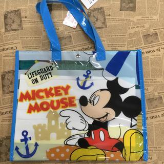 ディズニー(Disney)のディズニービニールバッグ(その他)