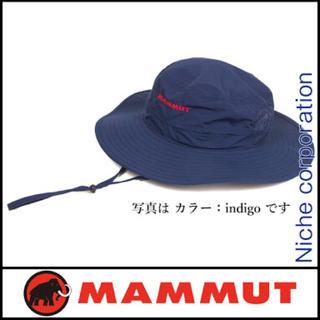 マムート(Mammut)のマムート アドベンチャーベンチレーションハット アウトドア 日よけ(ハット)