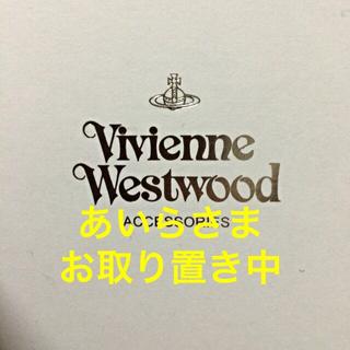 ヴィヴィアンウエストウッド(Vivienne Westwood)のモノグラフ BK 長財布(財布)