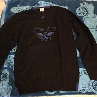 アルマーニ ジュニア(ARMANI JUNIOR)の新品 アルマーニジュニア  14A 166(Tシャツ/カットソー)