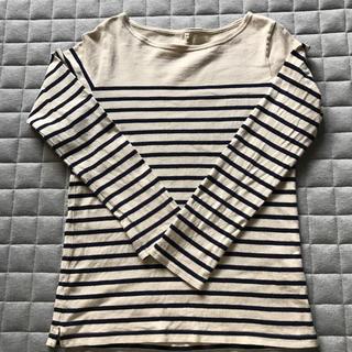 ムジルシリョウヒン(MUJI (無印良品))の無印良品 コットン100(Tシャツ(長袖/七分))
