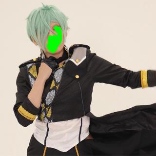 膝丸 ウィッグ 刀剣乱舞 コスプレ(ウィッグ)