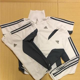 アディダス(adidas)のアディダス☆3点セットメンズ(Tシャツ/カットソー(半袖/袖なし))