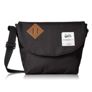 アネロ(anello)の新品未使用‼️[アネロ] 公式メッセンジャーバッグ 杢調ポリメッセンジャーS(メッセンジャーバッグ)