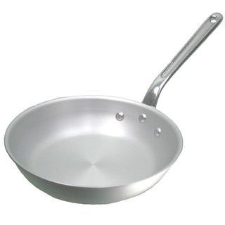 ムジルシリョウヒン(MUJI (無印良品))の中尾アルミ ナカオ パスタ用キングアルミフライパン24cm(無印良品 muji)(鍋/フライパン)