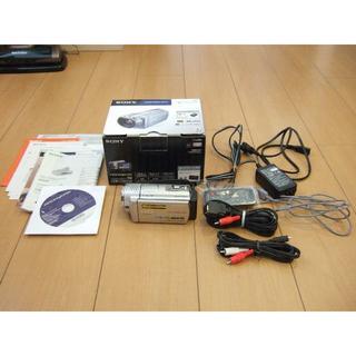 SONY - ソニー デジタルHDビデオカメラ SONY HDR-CX500V おまけ付き