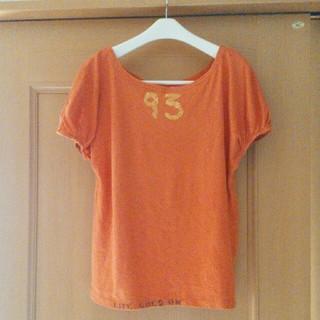 ゴートゥーハリウッド(GO TO HOLLYWOOD)のゴートゥーハリウッドTシャツ(Tシャツ(半袖/袖なし))
