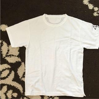 フォーティーファイブアールピーエム(45rpm)の45rpm  コットンTシャツ  新品未使用  45R(Tシャツ/カットソー(半袖/袖なし))