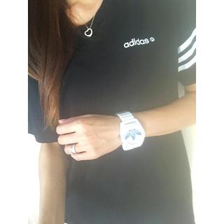 アディダス(adidas)のアディダス♡定番♡インパクトロゴ♡腕時計♡(腕時計)
