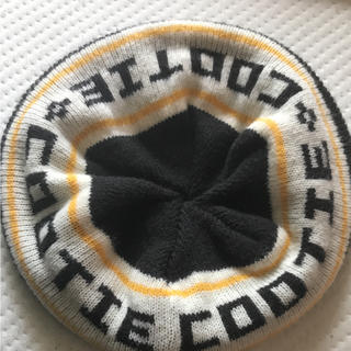 クーティー(COOTIE)のCOOTIE ハンチング ベレー帽 (ハンチング/ベレー帽)