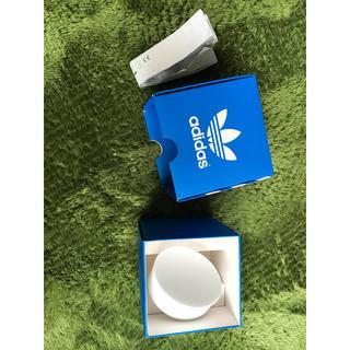 アディダス(adidas)のアディダス 時計 空箱ケース(ショップ袋)