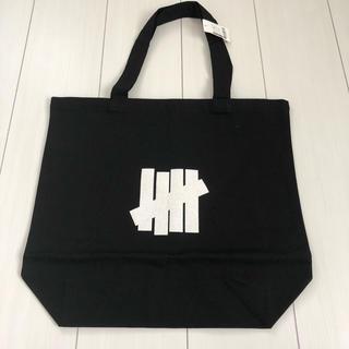アンディフィーテッド(UNDEFEATED)のtoyo1067様専用UNDEFEATED  エコバッグ&名古屋Tシャツ(エコバッグ)