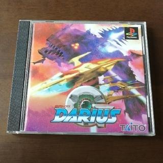PlayStation - プレイステーション☆Gダライアス