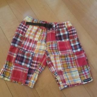 ジェネラルスウィッチ(GENERAL SWITCH)のgeneralswitch半ズボン(パンツ/スパッツ)