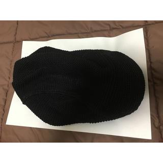 ボルサリーノ(Borsalino)のボルサリーノ ニット ハンチング(ハンチング/ベレー帽)