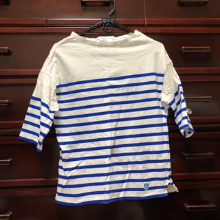 オーシバル(ORCIVAL)のORCIVAL Tシャツ(Tシャツ(半袖/袖なし))