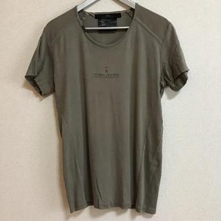 ディレイン(DIRAIN)のDIRAIN Tシャツ(Tシャツ/カットソー(半袖/袖なし))