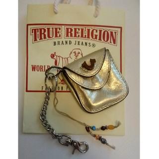 トゥルーレリジョン(True Religion)のTrue Religion トゥルーレリジョン タバコケース レア(タバコグッズ)