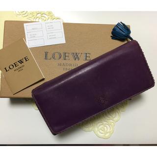 on sale d2959 023e4 14ページ目 - ロエベ 財布(レディース)の通販 900点以上 | LOEWE ...