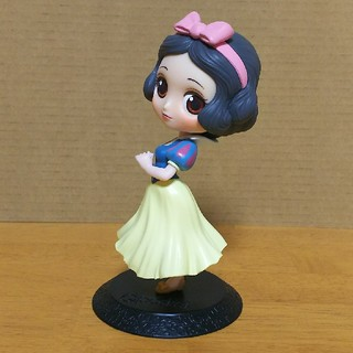 ディズニー(Disney)のQposket 白雪姫 パステルカラー(その他)
