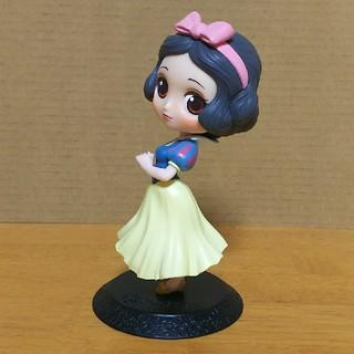 Disney - Qposket 白雪姫 パステルカラー