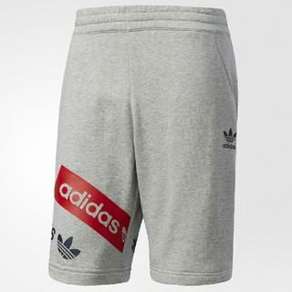 アディダス(adidas)のアディダス オリジナルス ハーフパンツ XS 新品 未使用 紙タグ付き 未開封(ショートパンツ)