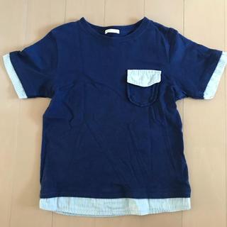 ジーユー(GU)のGU Tシャツ 120(Tシャツ/カットソー)