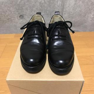サンシー(SUNSEA)のsunsea サンシー shoes シューズ 革靴(ドレス/ビジネス)