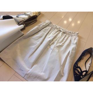 デプレ(DES PRES)のデプレ スカート(ひざ丈スカート)