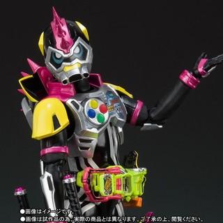 BANDAI - 仮面ライダーレーザーターボSHフィギュアーツ