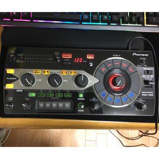 パイオニア(Pioneer)のRMX1000 【説明欄ご覧ください】(DJエフェクター)