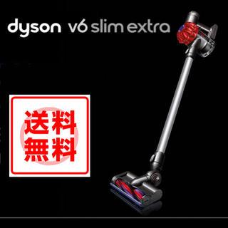ダイソン(Dyson)の☆新品☆ ダイソン Dyson V6 Slim Extra DC62DK(掃除機)