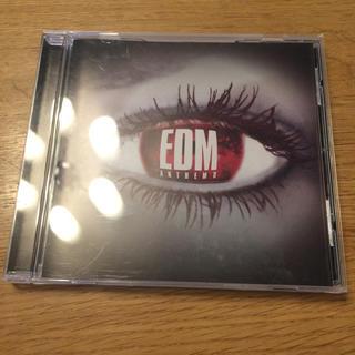EDM CD(クラブ/ダンス)