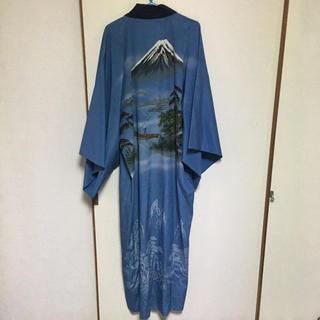 コムデギャルソン(COMME des GARCONS)のconnecter 羽織り 着物(着物)