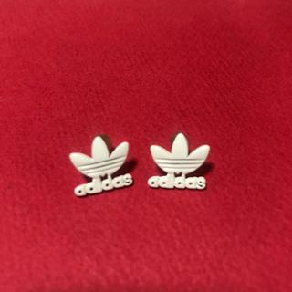 アディダス(adidas)のadidas ピアス(ピアス)