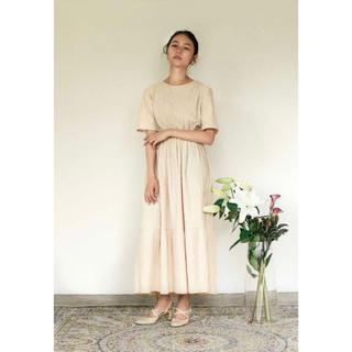 randeboo natural dress(ロングワンピース/マキシワンピース)