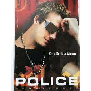 ポリス(POLICE)のPOLICE (S8005 K05) 【新品未使用タグ付 】(サングラス/メガネ)