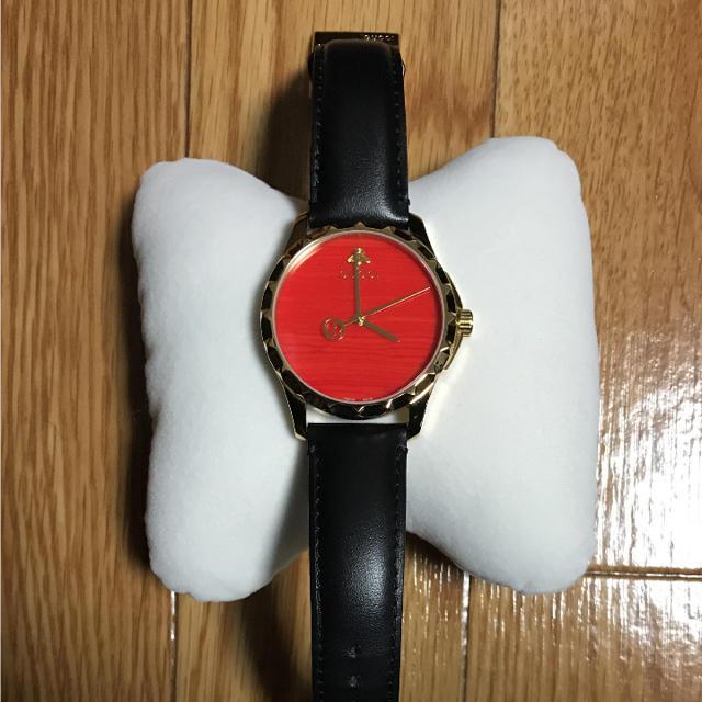 Gucci(グッチ)のGUCCI 時計 メンズの時計(腕時計(アナログ))の商品写真