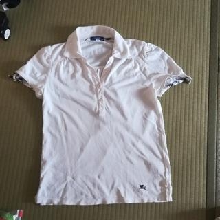 バーバリー(BURBERRY)のバーバリー レディースシャツ(シャツ/ブラウス(長袖/七分))