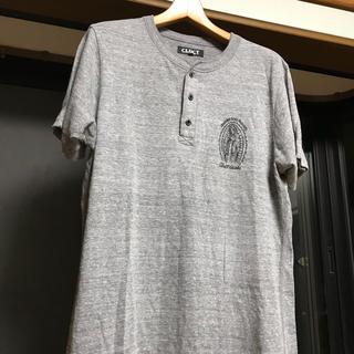 クラクト(CLUCT)のCLUCT 多数出品中 期間限定 値下げセール中 まとめ買い大歓迎(Tシャツ/カットソー(半袖/袖なし))