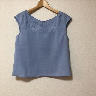 プロポーションボディドレッシング(PROPORTION BODY DRESSING)の新品同様 PBD ブラウス&スカート セットアップ(セット/コーデ)